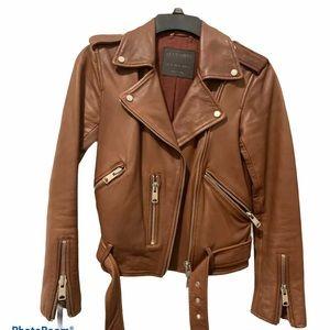 All Saints Jacket size0